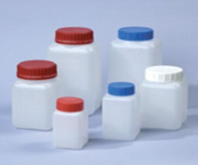 Пластиковая посуда HDPE