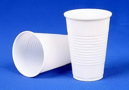 Пластиковая посуда (ПЕТ)
