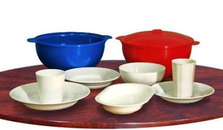 Пластиковая посуда ПП